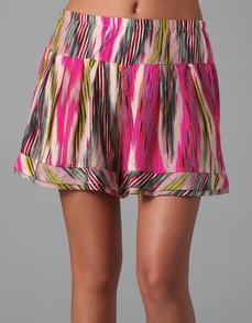 Nanette Lepore Whip It Shorts