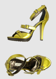 Paul Smith Platform Sandals