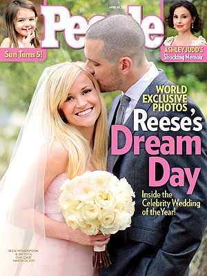 reese witherspoon wedding dress. Reese Witherspoon#39;s official
