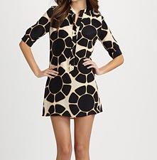 Tucker Tunic Dress