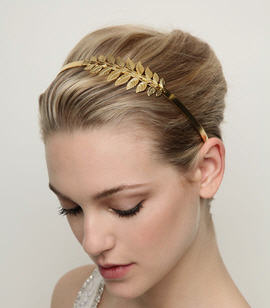 Emily Elizabeth Jewelry diana headband