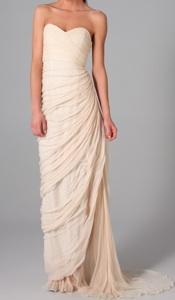 Leila Hafzi Bridal  Vanda Gown