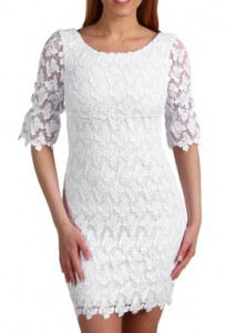 Lilly Pulitzer Shayna Lace Dress