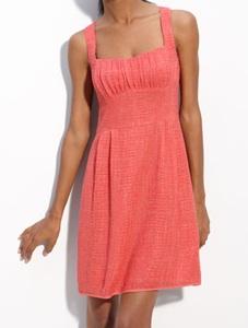 Nanette Lepore Sweetheart Dress