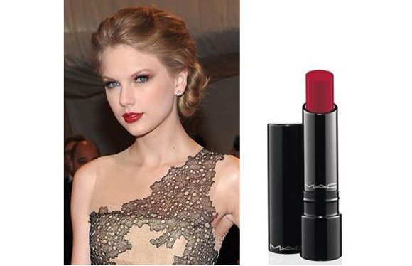 Taylors Lips Ginnifers Eyes 5 Beauty Tricks To Take From The Met Ball Red Carpet