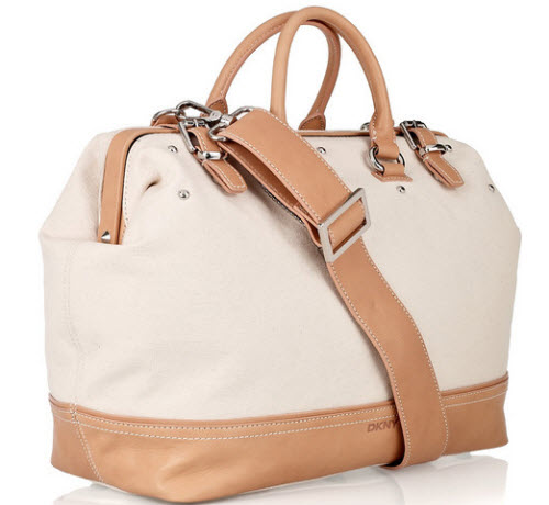 A list and description of different kind of bags. Doctor's bag: A traditional doctor's bag is a duffel-shaped leather satchel used primarily to carry small medical necessities when making house calls.