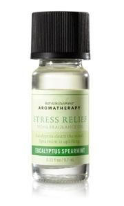 Eucalyptus Spearmint Essential Oil