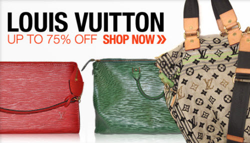 Why Your Paycheck On Vuitton When You Can Get Even Cooler Vintage Styles For 75 Off