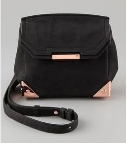6. Structured Handbags