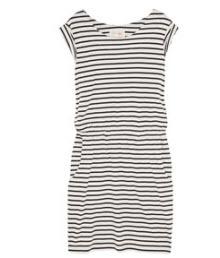 Aubey & Wills Striped dress