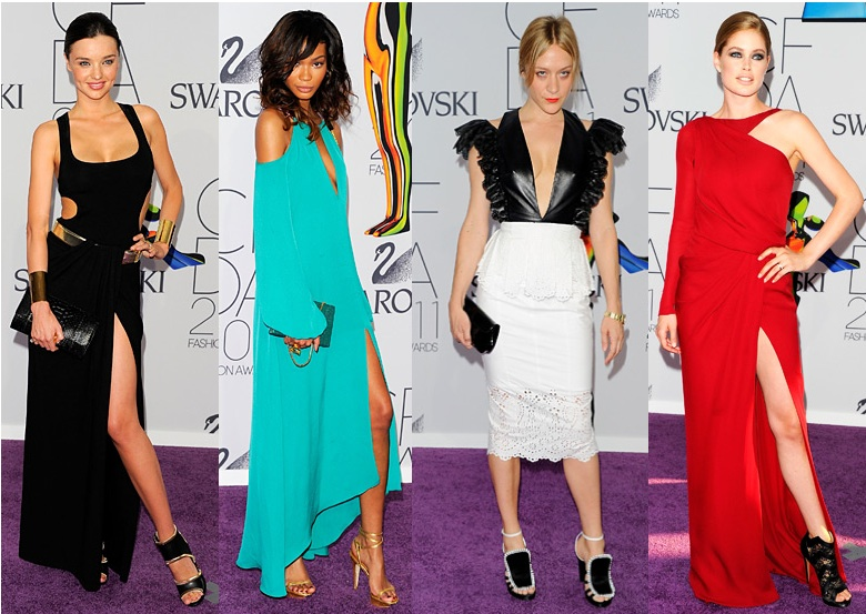 CFDA Cut Outs
