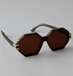 3. Oversized Sunglasses