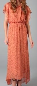 5. Maxi Dresses & Maxi Skirts