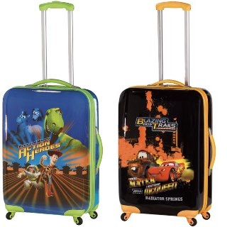 Heys Spinner Luggage