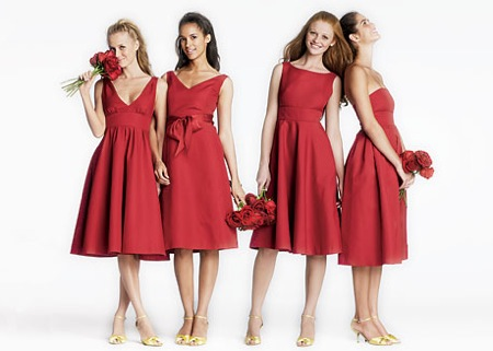 You Can Choose To Ignore The Fact That Your Bridesmaids Will Secretly Resent For A Hot Moment Expensive And Not Cute Dress Picks