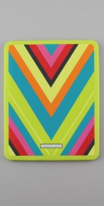 Jonathan Adler Chevron iPad Cover