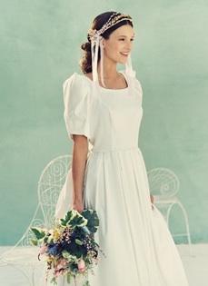 Wedding dresses: wedding dresses by laura