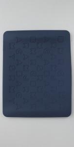 Marc Jacobs Dreamy Logo iPad Cover