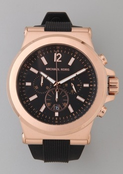 Michael Kors Large Bel Air Watch
