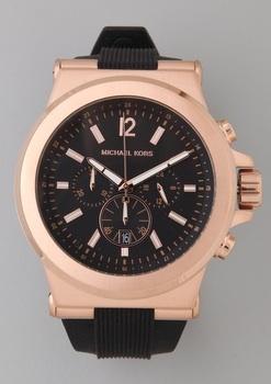 Michael Kors Large Bel Air Watch
