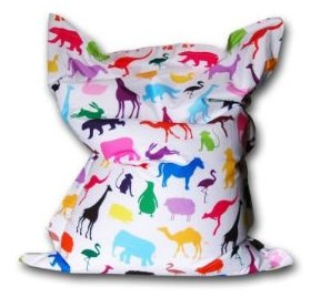 Mini Fashion Bull Bean Bag Chair