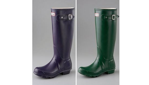 Living By The Weather Forecast For Your Upcoming Wedding Even If Rain Is A Possibility Old Fashioned Look Of Original Hunter Boots 125 Somehow
