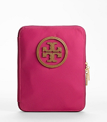 Tory Burch Nylon iPad Case