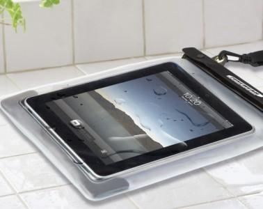 Tunewear Waterwear for iPad