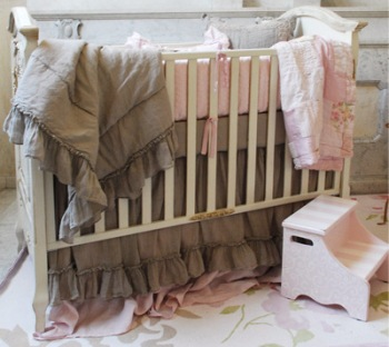 Bella Notte Crib Set