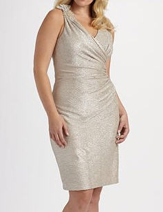 Plus Size Reception Dresses | David Meister Plus Size | Plus Size ...