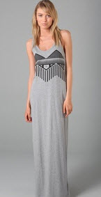 Funktional Maxi dress