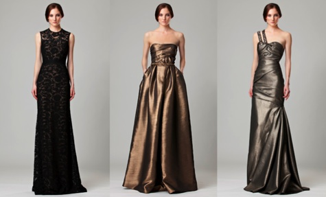 ML Monique Lhuillier Eveningwear | Formal Bridesmaid Dresses ...