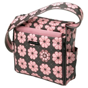 Petunia Pickle Bottom Shoulder Bag Diaper Bag 61