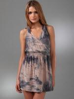 Rory Beca Tie Dye dress