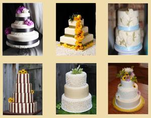 Rent the runway wedding cake dress cake