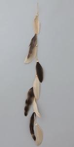 Jacquie Aiche Autumn Single Earring
