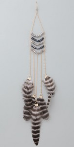 Jacquie Aiche The Willow Single Earring