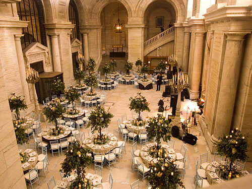 Best nyc wedding venues marriage equality ny i save for Wedding venues near york
