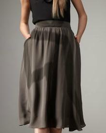 Arcadia Skirt