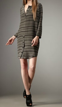 Beryl Shirtdress 2
