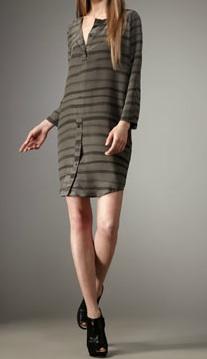 Beryl Shirtdress 2