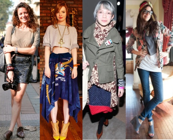 ROUNDUP: Your DIY Guide To Dressing Like A Fashion Blogger This Halloween