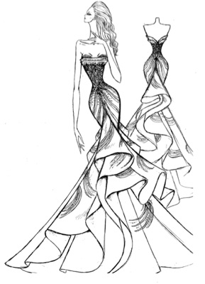 Thing also Cap Sleeve Shift Dress moreover Black And White Line Drawings Of Dresses likewise 1558 1603 Tudors Elizabeth I Costume additionally Crystal Like Disposable Plastic Wine Glasses I10737. on lace skirt