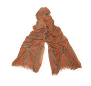 Kelly Wearstler Marquety scarf
