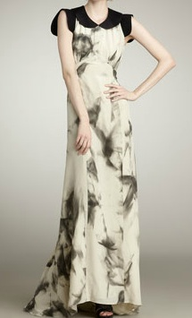 Palladian Printed Maxi Dress