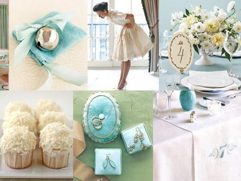 Tiffany Wedding Shower Breakfast At Tiffany Party Tiffany Blue