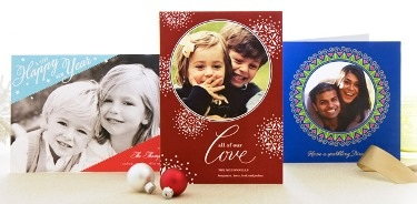 Tiny  Prints Photo Holiday Cards
