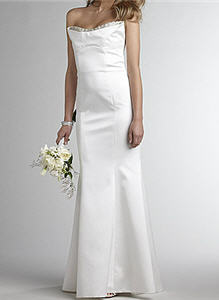 Abs Wedding Dresses