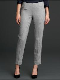 The Mad Men® Collection cigarette pant