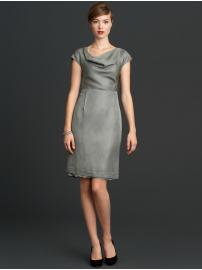 The Mad Men® Collection lace tipped dress